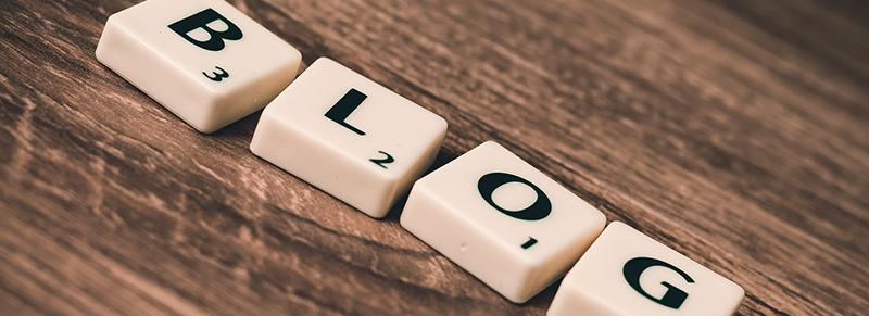 31 août, journée mondiale du blog, le nôtre est de retour !