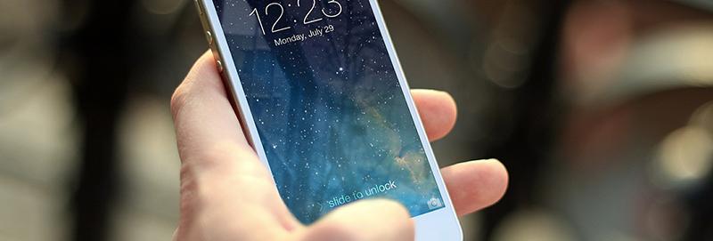 Une application mobile pour déclarer et payer son chiffre d'affaires