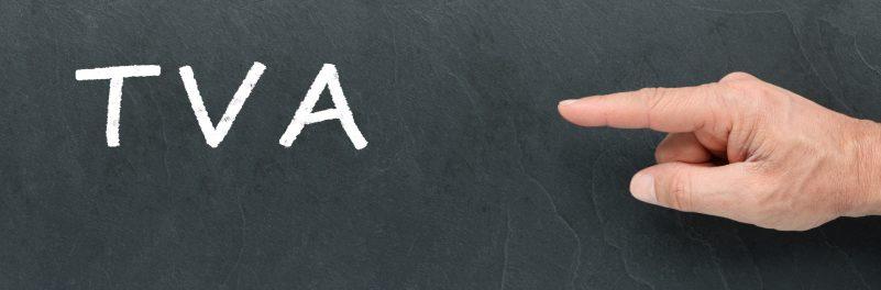 La TVA : vous devenez intermédiaire collecteur pour l'état