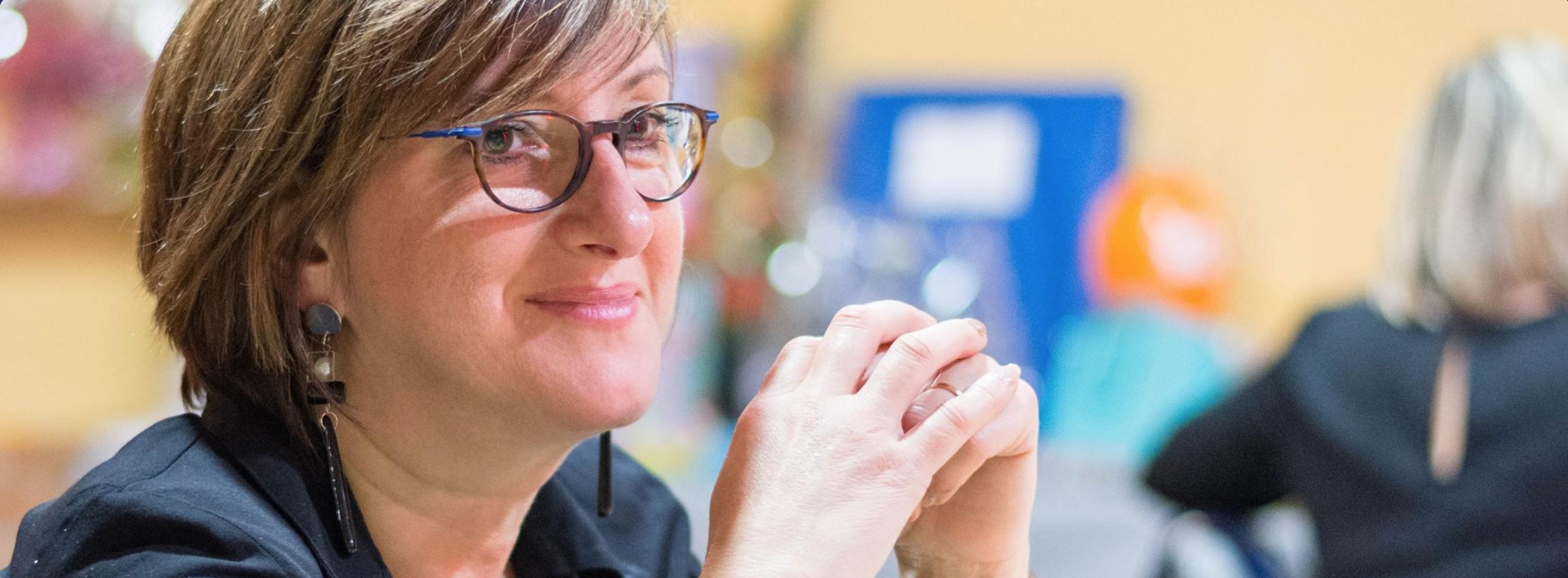 Témoignage d'entrepreneur : Vivre de sa passion – Cosy&Family – Valérie Largy
