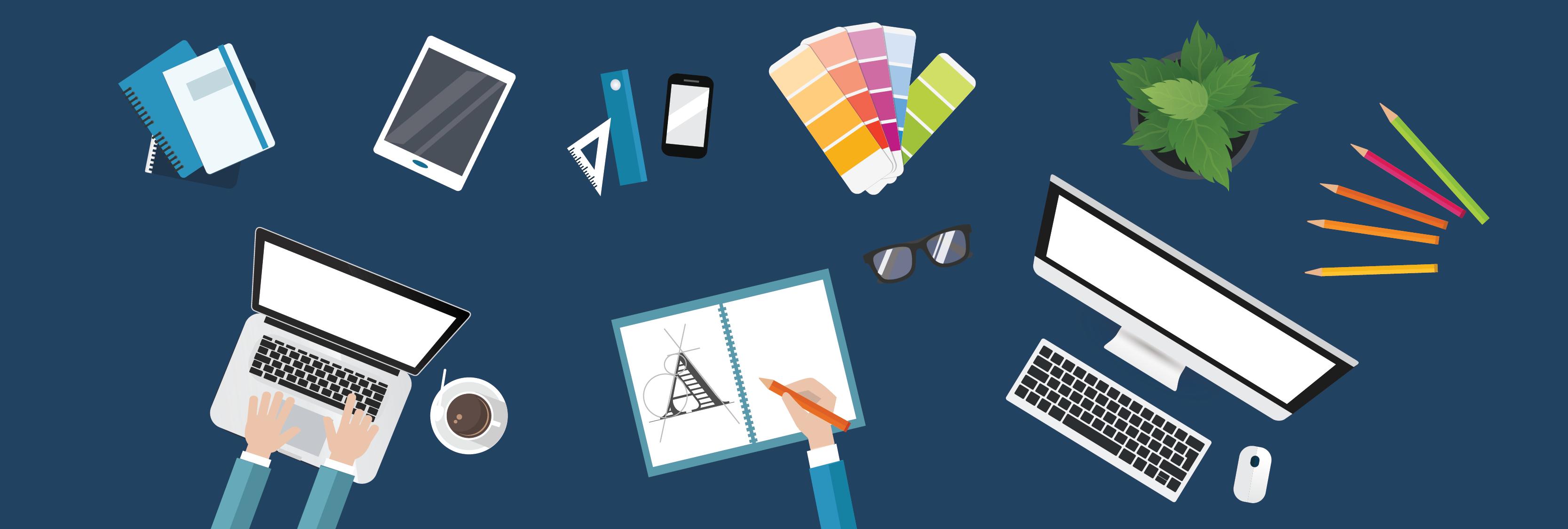 Outil Marketing : Canva – Créer des contenus graphiques